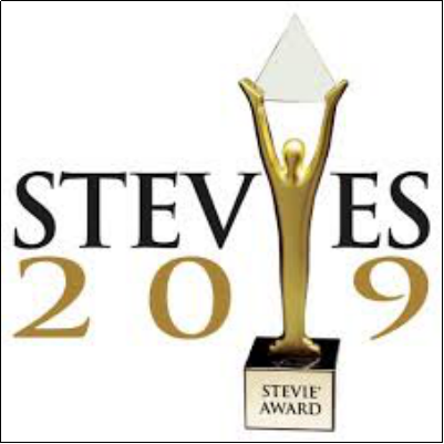 STORE Capital Receives a 2019 Stevie® Award