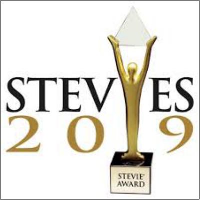 STORE Capital Receives a 2019 Stevie® Award