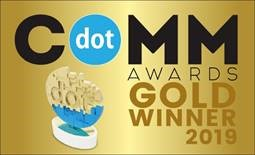 STORE University Receives 2019 dotCOMM Gold Award